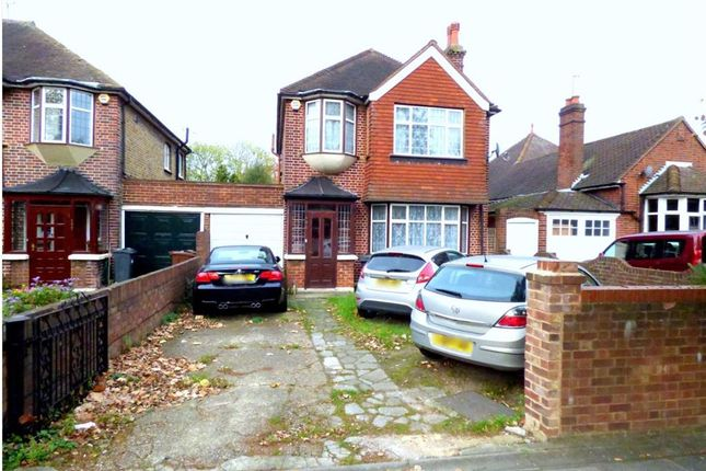 Thumbnail Detached house for sale in Bath Road, Hounslow