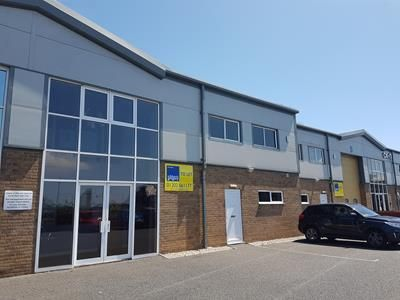 Thumbnail Light industrial to let in Unit 4-5 Holes Bay Park, Sterte Avenue West, Poole