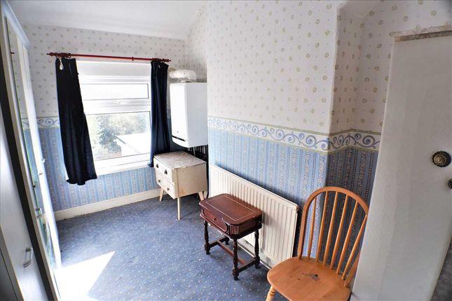 Bedroom 2 of Thomas Street, Gilfach Goch, Porth CF39