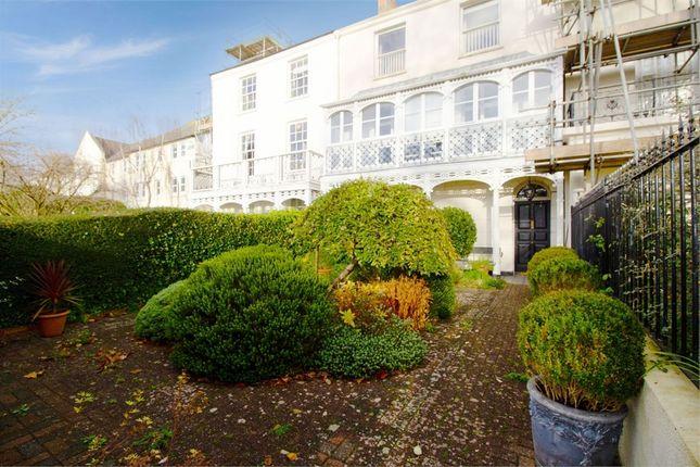 Thumbnail Terraced house for sale in Union Terrace, Barnstaple, Devon