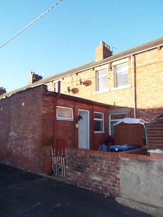 Thumbnail Terraced house to rent in Insitute Terrace West, Perkinsville, Chester Le Street