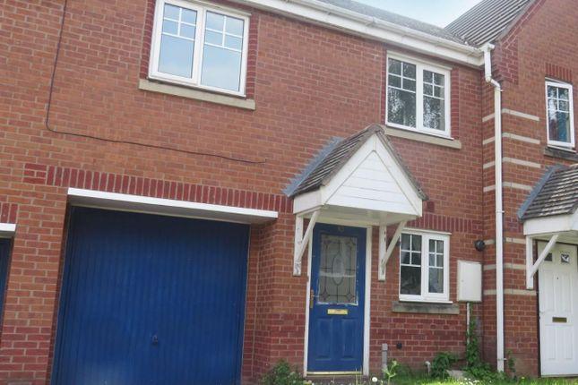 Thumbnail Terraced house to rent in Canterbury Close, Erdington, Birmingham