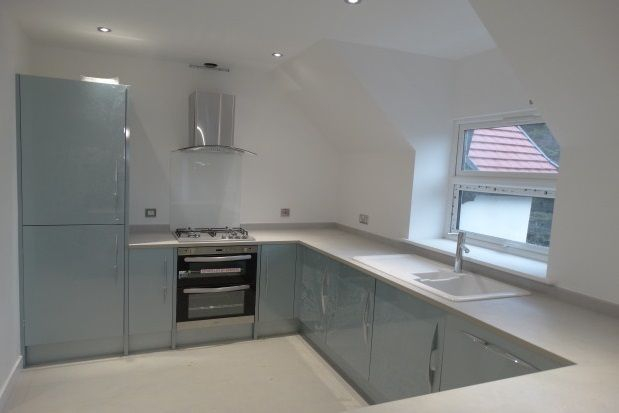 Thumbnail Flat to rent in Forest Hills, Oak Drive, Colwyn Bay