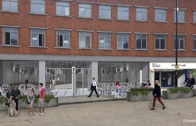Thumbnail Retail premises to let in High Street, Southampton