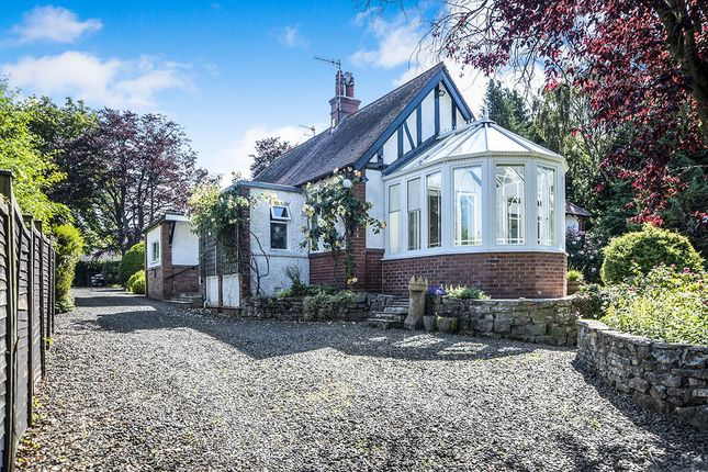 Thumbnail Bungalow for sale in Apperley Road, Stocksfield