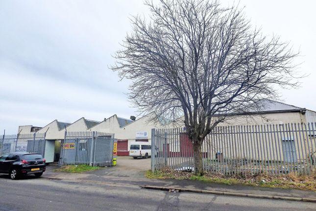 Thumbnail Land for sale in Longford Avenue, Kilwinning