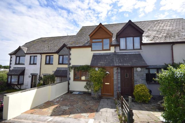2 Bed Terraced House To Rent In Clover Lane Close Boscastle