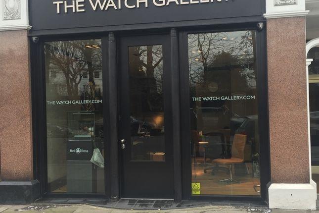 Thumbnail Retail premises to let in Rose Square, Fulham Road, London