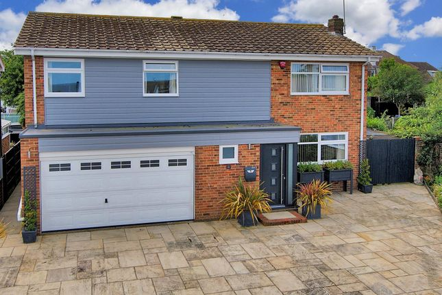 Cliff Field, Westgate-On-Sea CT8, 4 bedroom detached house for sale