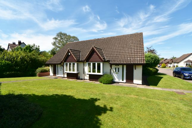 2 bed semi-detached bungalow for sale in Old Mill Close, Shirley, Solihull B90