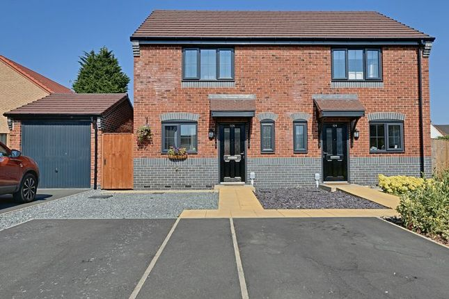 Thumbnail Property for sale in Parkfield Drive, Hull