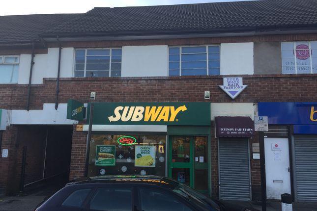 Retail premises to let in Benton Road, Newcastle Upon Tyne