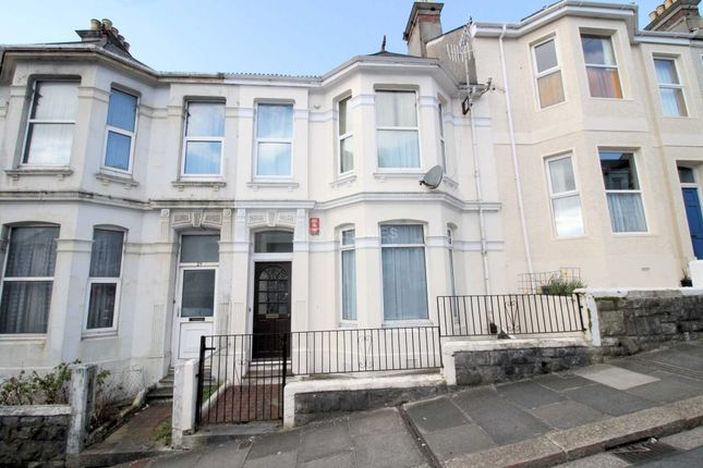 Thumbnail Flat for sale in Cecil Avenue, St Judes