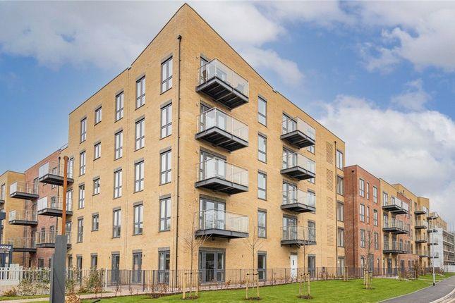2 bed flat for sale in Regents House, Frogmore Road, Hemel Hempstead HP3