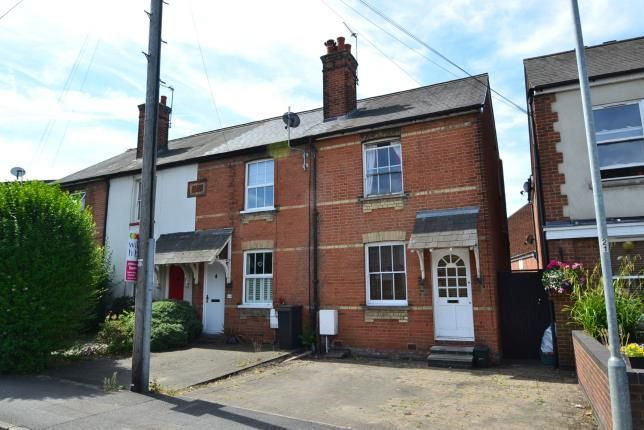 Thumbnail Semi-detached house for sale in Chelmsford, Essex, England