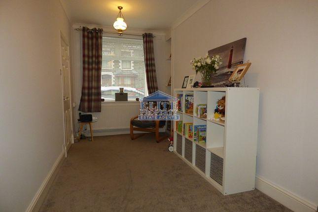Dining Room of St. John Street, Ogmore Vale, Bridgend. CF32