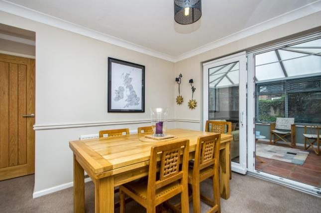 Dining Room of Orpean Way, Toton, Nottingham, Nottinghamshire NG9