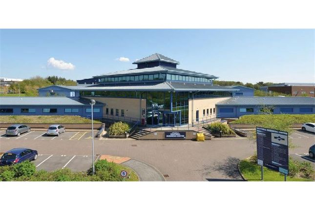 Thumbnail Office to let in Lillyhall Business Centre, Jubilee Road, Workington, Cumbria, England