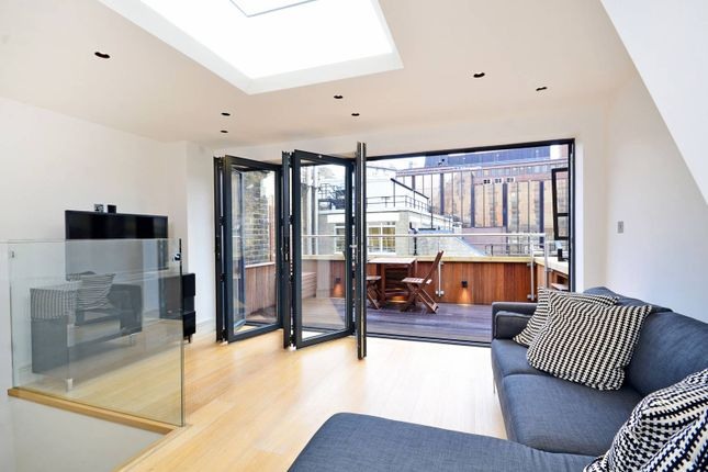 2 bed flat for sale in Drury Lane, Covent Garden