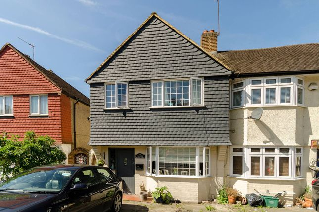 Houses for sale in lynmouth avenue morden sm4 lynmouth for Morden houses for sale