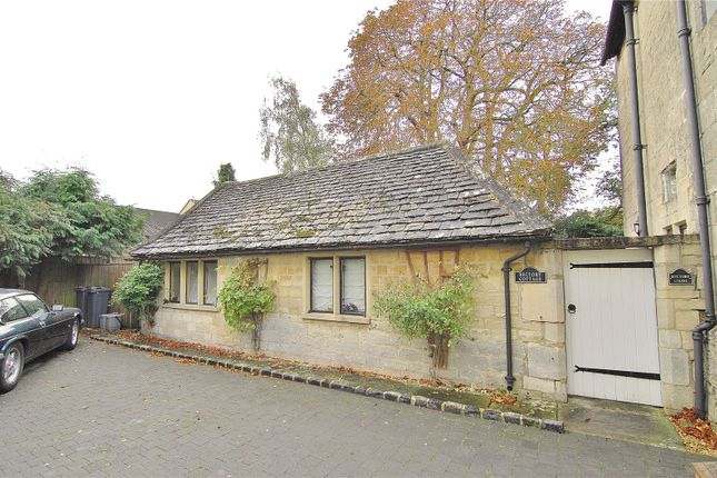 1 bed cottage to rent in Church Street, Kings Stanley, Stonehouse, Gloucestershire GL10
