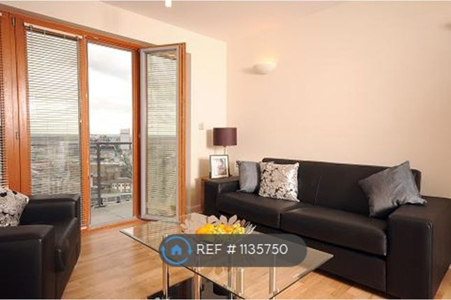 1 bed flat to rent in Icon Building, Ilford IG1