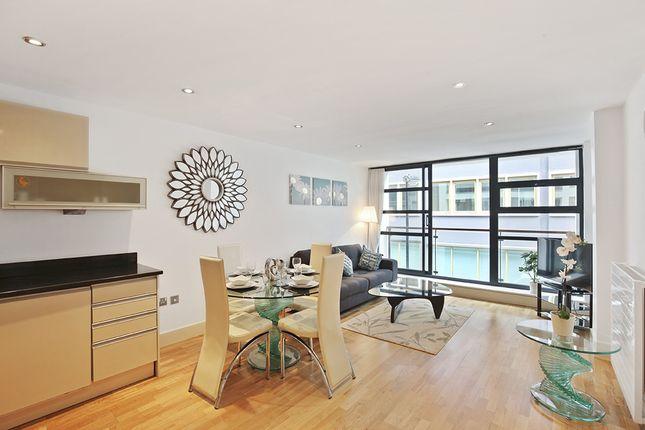 Thumbnail Flat to rent in Bastwick Street, London