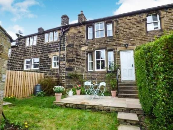 Front of Farra Street, Oxenhope, Keighley, West Yorkshire BD22
