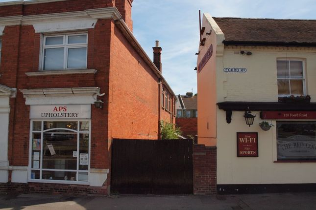 Thumbnail Land for sale in Foord Road, Folkestone
