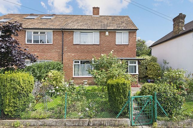 Thumbnail Semi-detached house for sale in Amity Grove, London