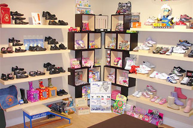 Thumbnail Retail premises for sale in Clothing & Accessories HG4, North Yorkshire