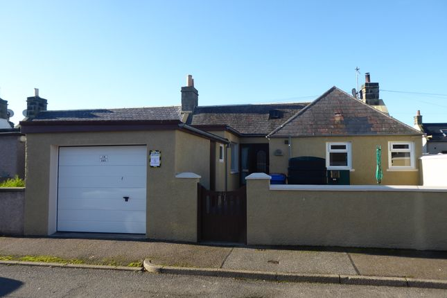 Thumbnail Semi-detached bungalow for sale in Forteath Street, Burghead