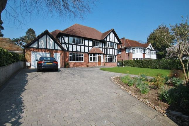 Thumbnail Property to rent in East Avenue, Bournemouth