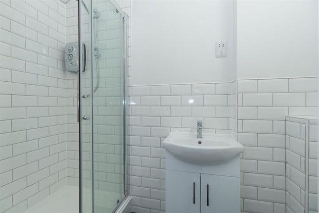 Shower Room of Waterside, Chesham, Buckinghamshire HP5