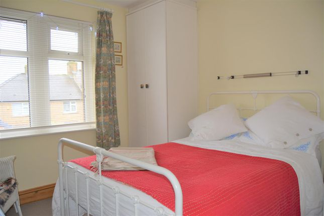 Bedroom One of Marina Terrace, Golcar, Huddersfield HD7