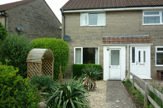 Thumbnail Semi-detached house to rent in Walnut Drive, Somerton