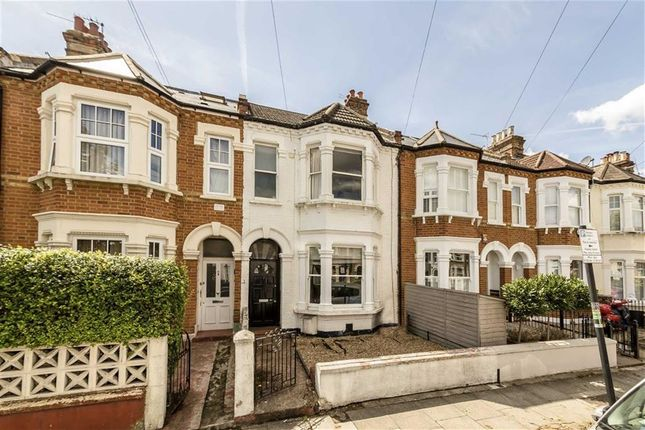 Thumbnail Terraced house for sale in Ormeley Road, Balham