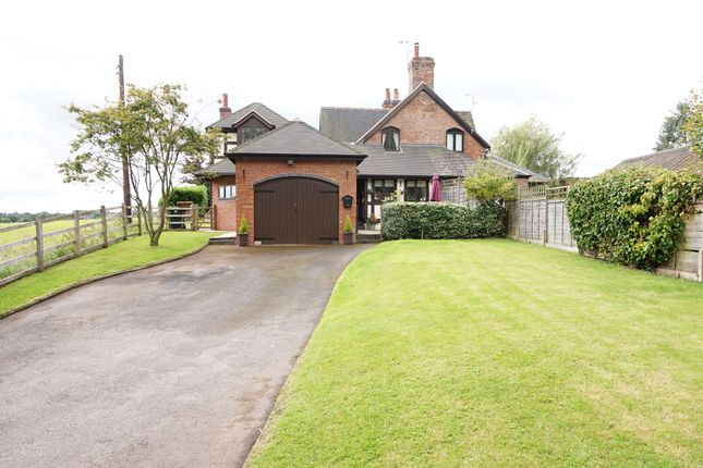 Thumbnail Semi-detached house for sale in Washbrook Lane, Allesley, Coventry