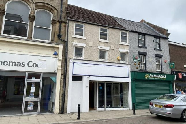 Thumbnail Retail premises to let in 51, Newgate Street, Bishop Auckland