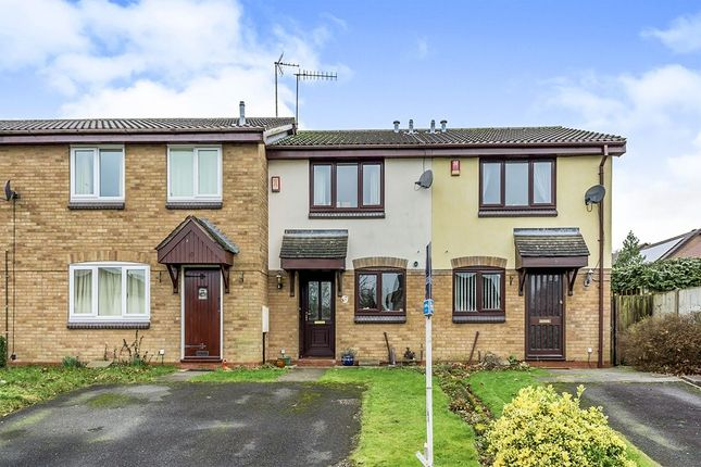 Thumbnail Property to rent in Comfrey Close, Meir Park, Stoke-On-Trent