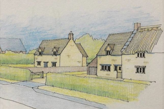 Thumbnail Land for sale in Farnborough, Banbury