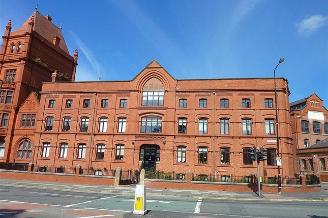 Thumbnail Flat to rent in The Perfume Factory, 384 Chester Road, Old Trafford