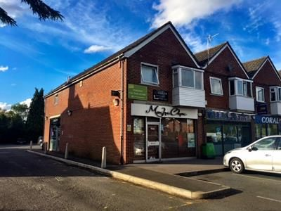 Thumbnail Retail premises to let in 5 Monument Close, Essex Street, Newbury