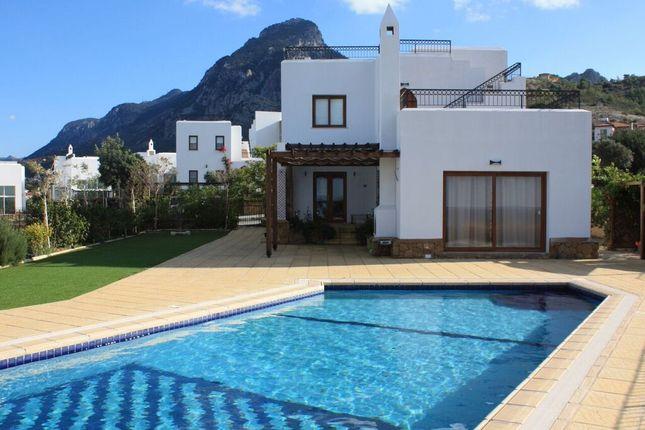 3 bed villa for sale in Karsiyaka, Vasileia, Kyrenia, Cyprus