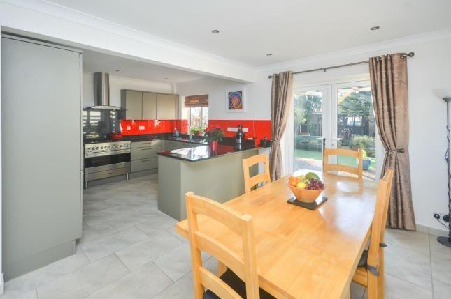 Kitchen/Diner of Meehan Road South, Greatstone, New Romney, Kent TN28