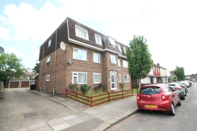 Thumbnail Flat for sale in Riley Road, Enfield