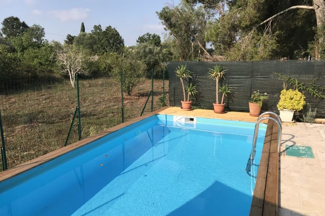 Swimming Pool of Casa Ruthe, Ceglie Messapica, Puglia, Italy