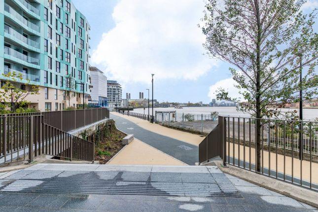 Fiador Apartments, 21 Telegraph Avenue, Greenwich SE10