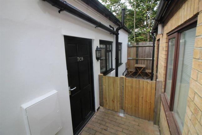 Thumbnail Property to rent in London Road, Riverhead, Sevenoaks