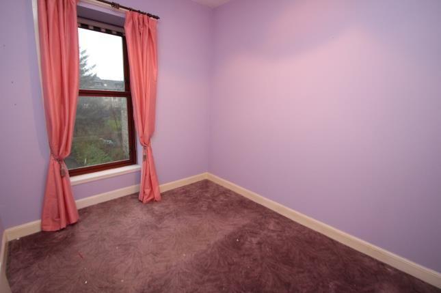 Bedroom of Brachelston Street, Greenock, Inverclyde PA16